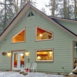 02mbh Cabin On Acreage With Hot Tub