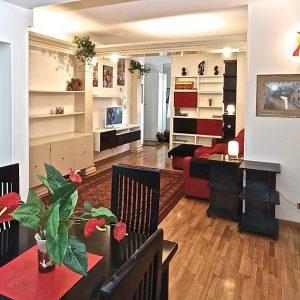 1br Cozy Apartment Vatican