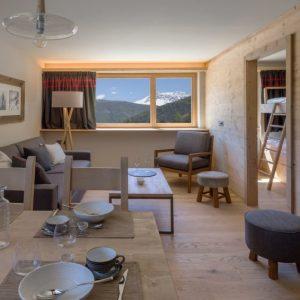 2 Room Swisspeak