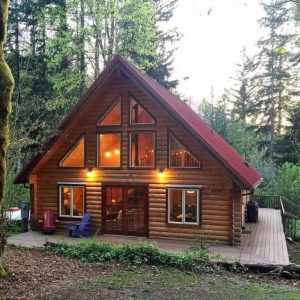 21gs Cabin In The Country!