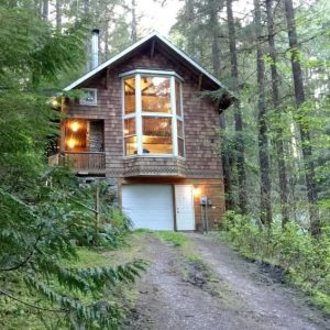 25sl Pet Friendly Cabin With Wifi!