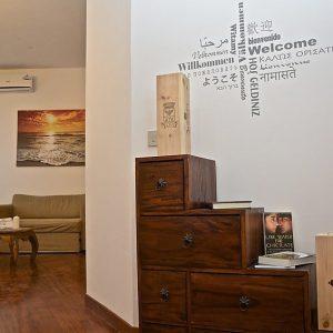 2br 2ba Apartment At Vatican Rome