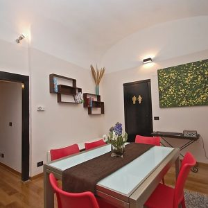 2br Piazza Navona Family Apartment