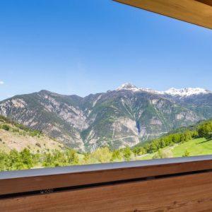 3 Room Duplex Balcony Swisspeak