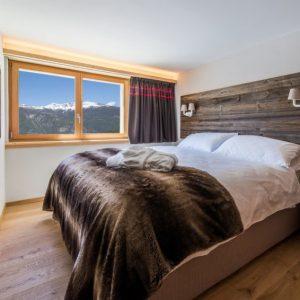 3 Room Duplex Swisspeak