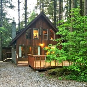 35sl Pet Friendly Cabin Near Skiing