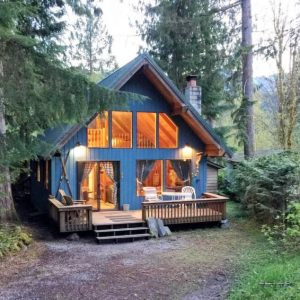 53mbr Cozy Cabin W/ Hot Tub