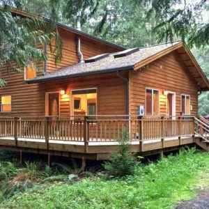 64mbr Cabin Near Skiing And Hiking