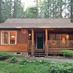95gs Pet Friendly Cabin W/ Hot Tub