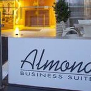 Almond Business Suites (Double)