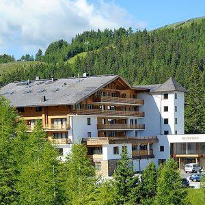 Alpenhaus Katschberg