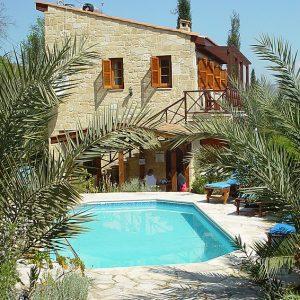 Ambeli Villa
