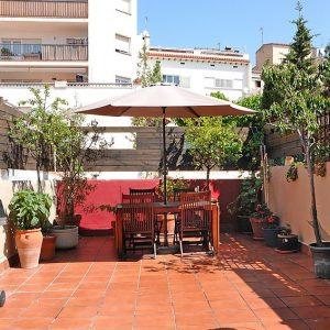 Apartament Carlota