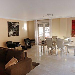 Apartamento Centro Marbella