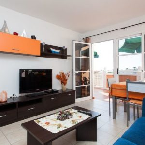Apartamento Esmeralda
