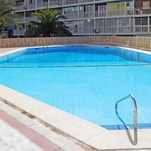 Apartamentos Halcón