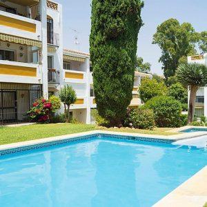 Apartamentos Pueblo Valleverde