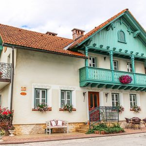 Apartments Desetka