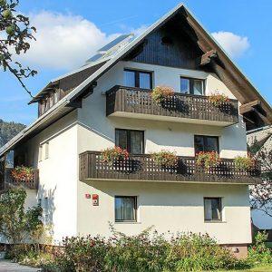 Apartments FrancišKa ŽMitek