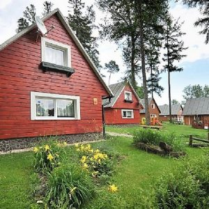 Aplend Chata Lux Tatry Holiday 5+2