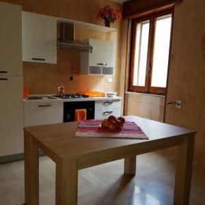 Appartamento Ampio Lido S. Giovanni