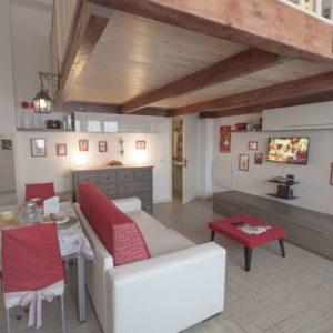 Appartamento Bartolomeo