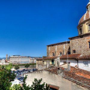 Appartamento Borgo San Frediano 1