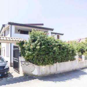 Appartamento Fausto (N°1)
