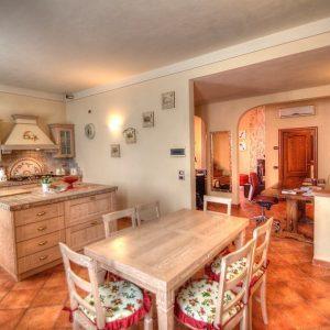Appartamento Galliano