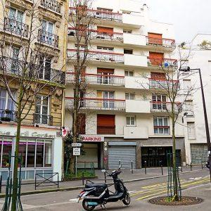 Appartement Aumont