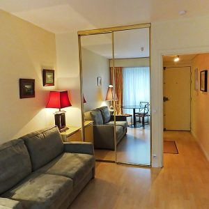 Appartement Chaillot