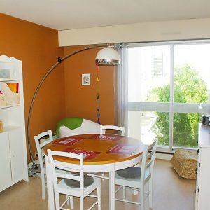 Appartement Jeanne D'arc