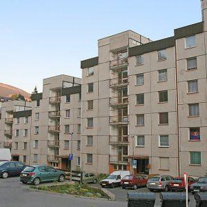 Bedrichov