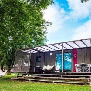 Big Berry Luxury Mobile Homes