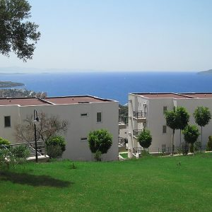 Bodrum Apartments