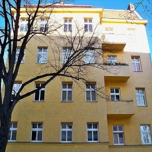Borussiastrasse