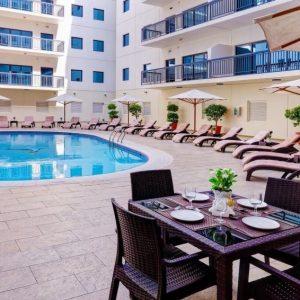 Bur Dubai Al Mankhool Deluxe