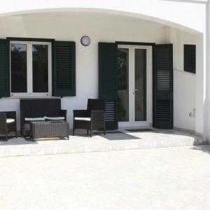 Camo Apartment