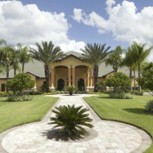 Candy Palm Villa 5