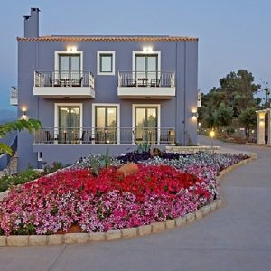 Carme Villa Isonoe