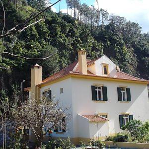 Casa Do Regresso