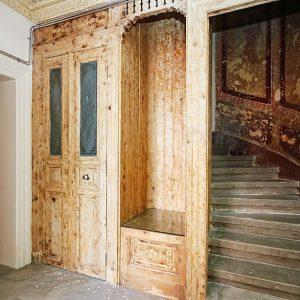 Cihangir Apartment