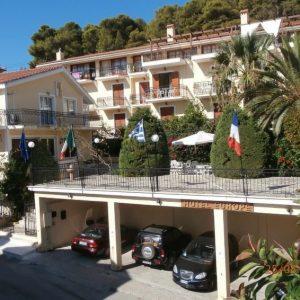 Europe Hotel 3