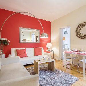Hamilton Heights: 2 Bedroom