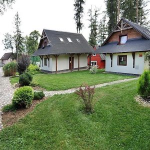 House Tatry Holiday