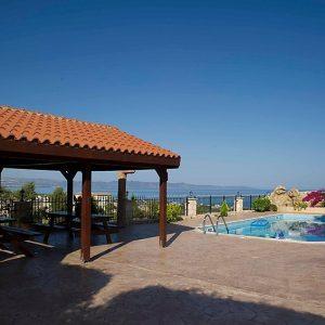 Maria'S Paradise Villa