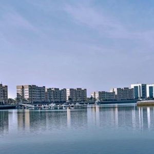 Mina Al Arab 2 Bdr Suite