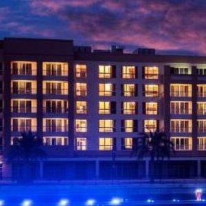 Mina Al Arab 3bdr Villa
