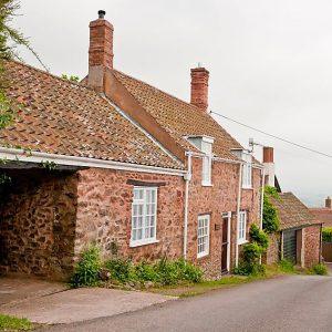 Moonfleat Cottage