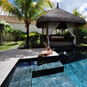 Oasis Villa 2